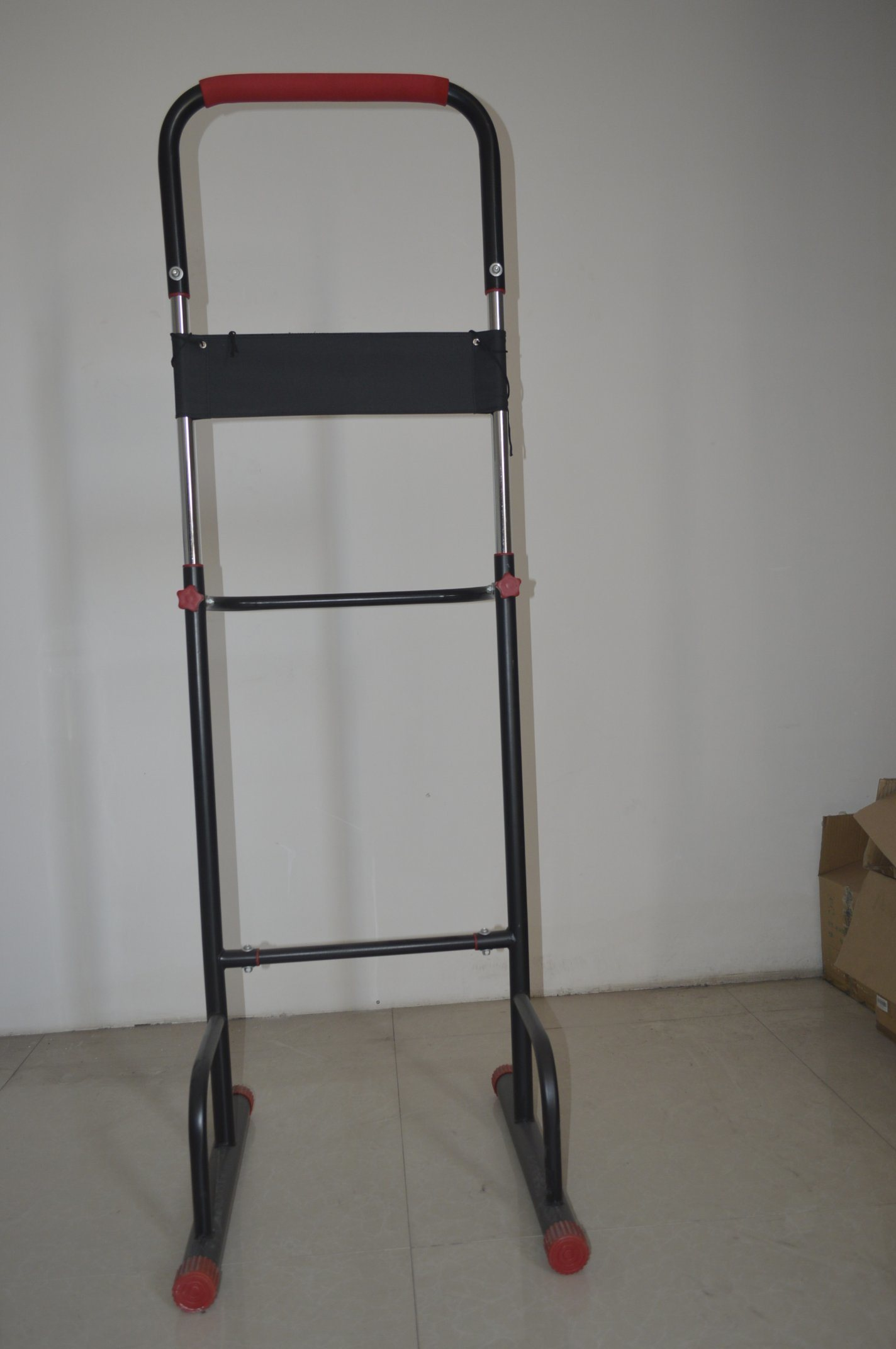 Fitness Equipment Parallel Pull up Bar