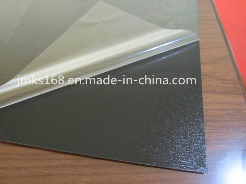 High Quality White or Black Album PVC Sheet