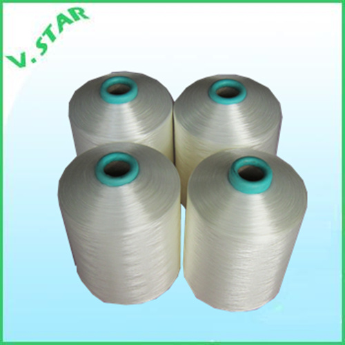 Nylon 6 FDY Twisted Yarn 280d/12f