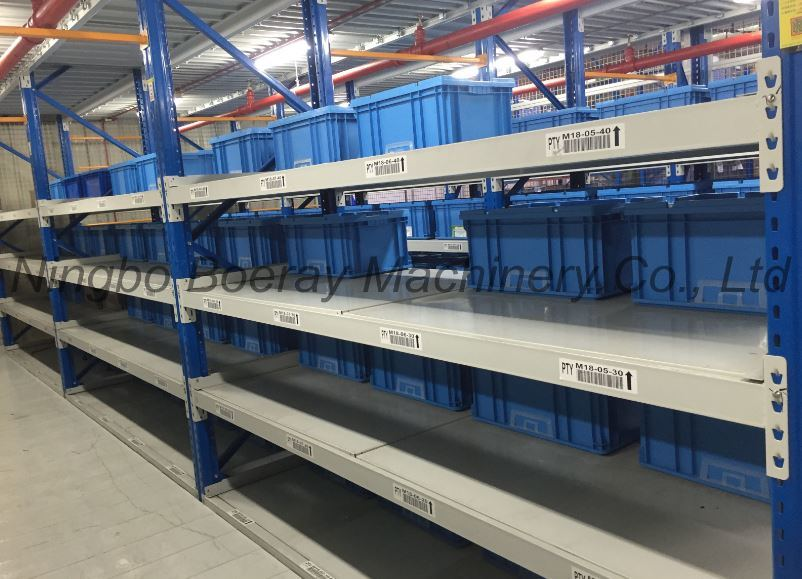 Industrial Storage Racking System Shelf