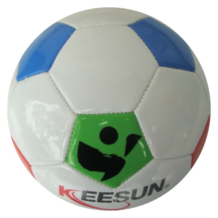 Machine Stitched Soccer Balls