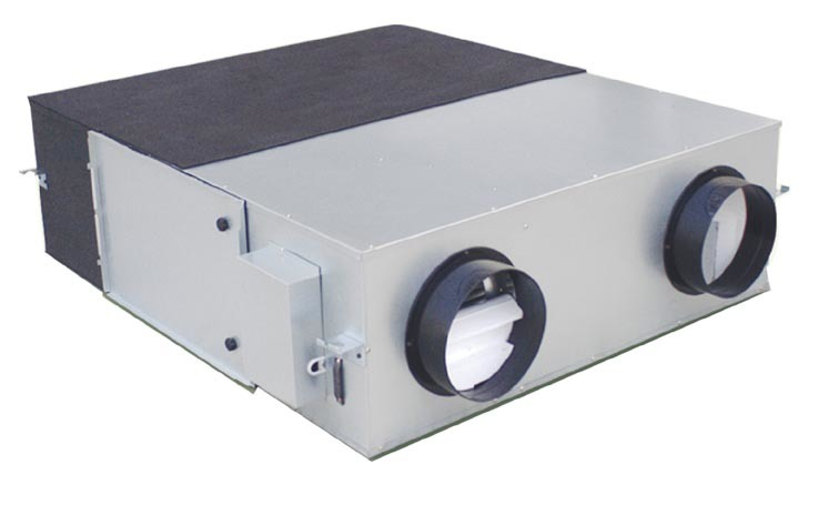 Energy Recovery Ventilator (ERV) with CE Certificate