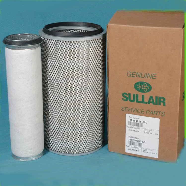 Oil Separator 02250109-321 for Sullair Air Compressor