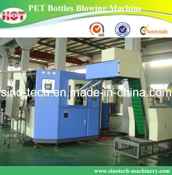 Pet Bottles Blowing Machine