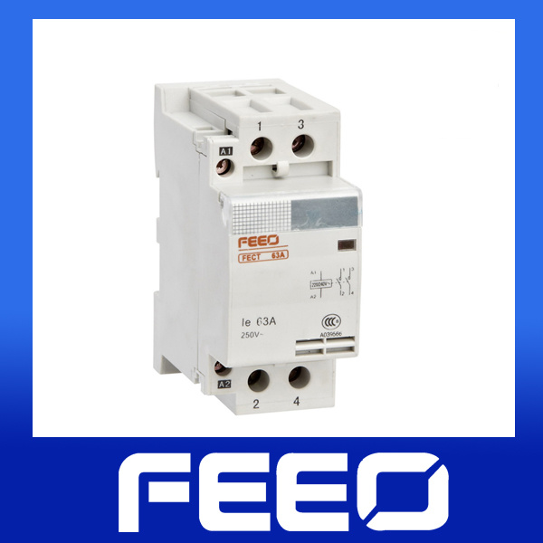 2no Lnc1 Building Contactor 230V/500V
