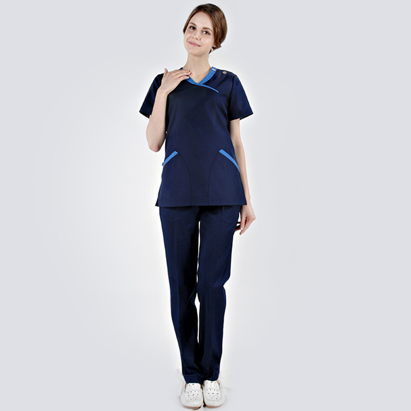Fashion Nurse Uniform/Medical Scrubs /Hospital Uniform