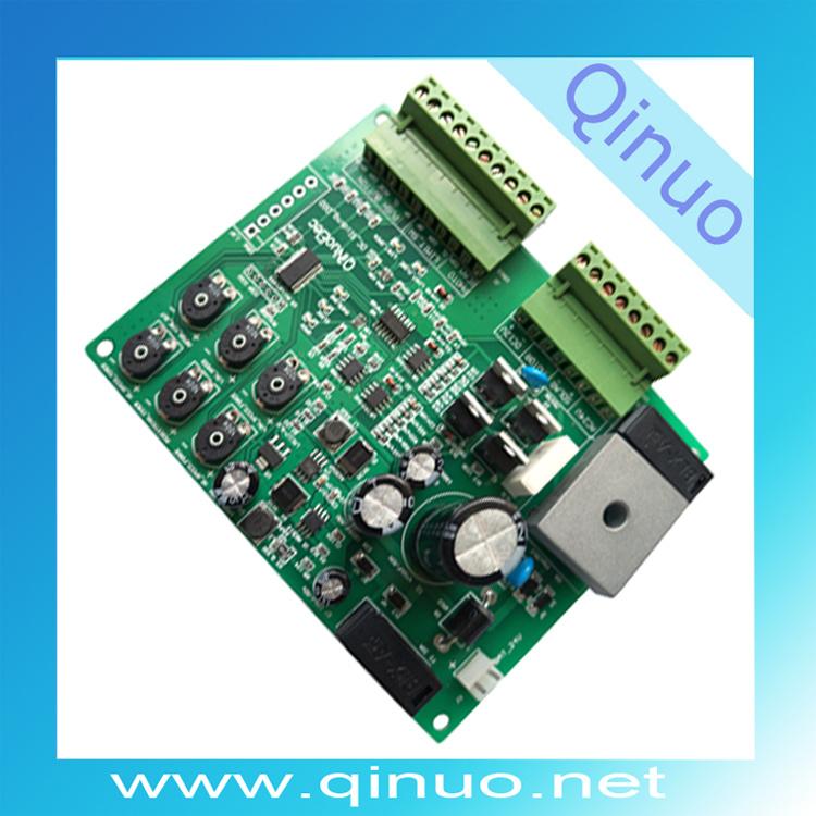 Garage Control Board Qn-Dsdc001 Door Control Board