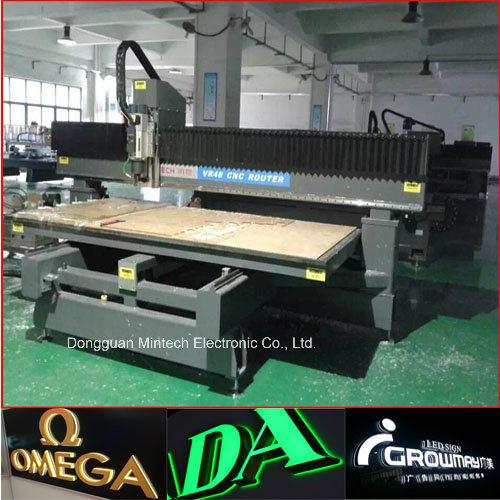 New Design High-Tech Sculpture CNC Machine