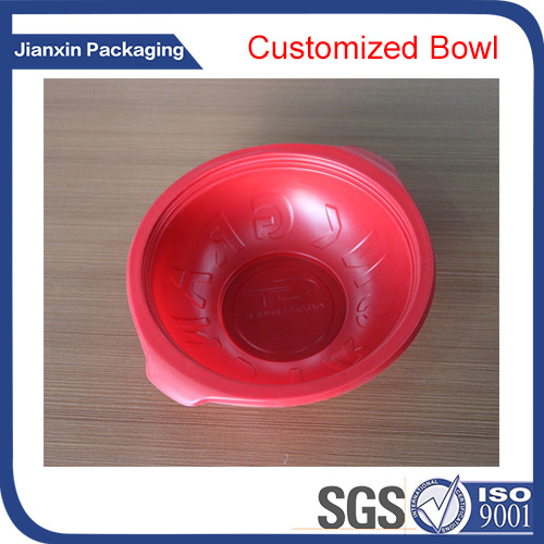 Disposable Kitchenware Take Away Plastic Food/Deli Container/ Storage/Box