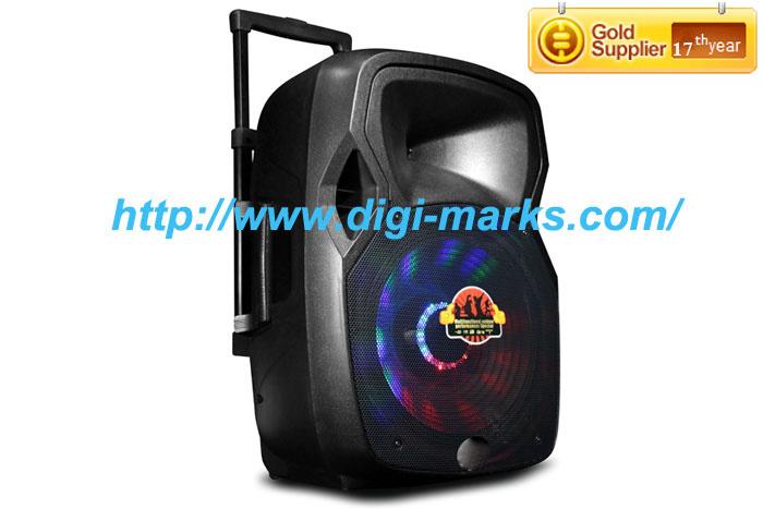 Creative 2.1 Home Theater Speaker USB SD Card