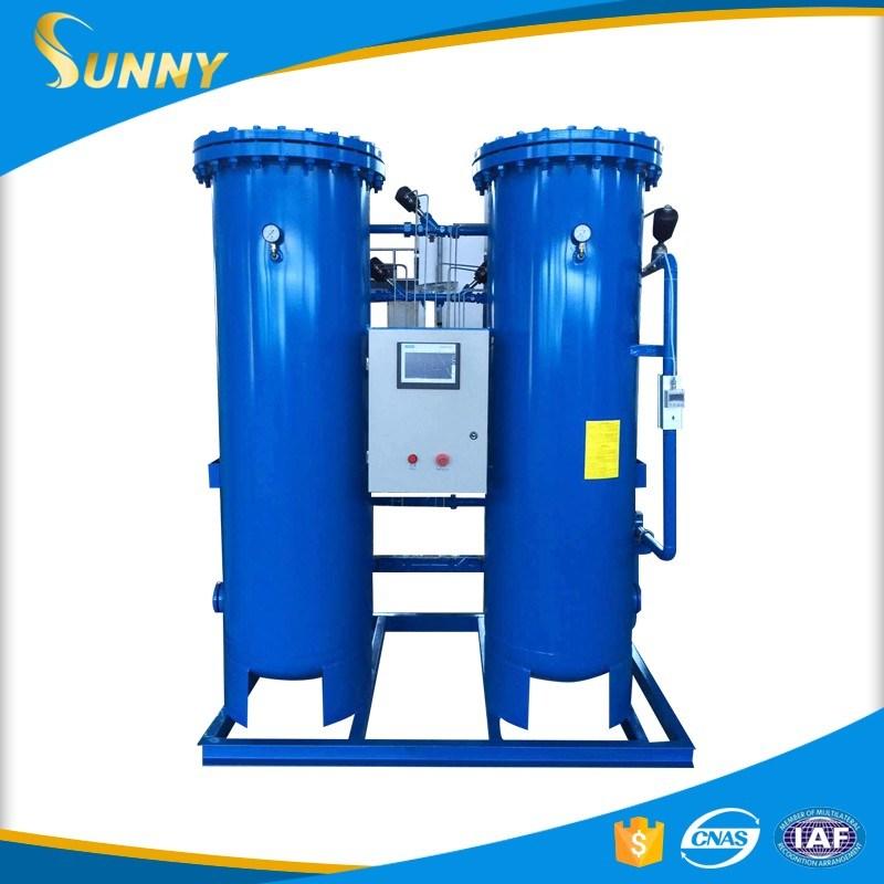 Psa Nitrogen Generator 95%-99.9995% 1-1000m3/H