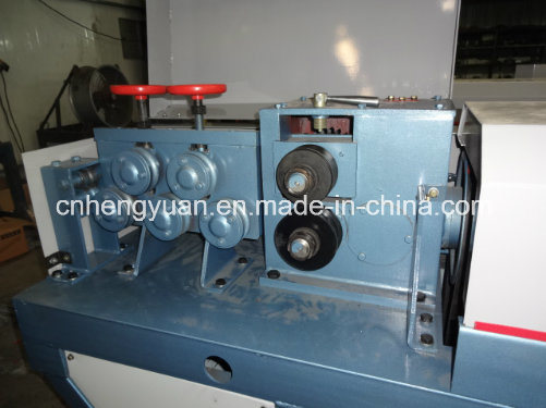 Factory Direct Sale 16mm Steel Wire Straightening and Cutting Machine
