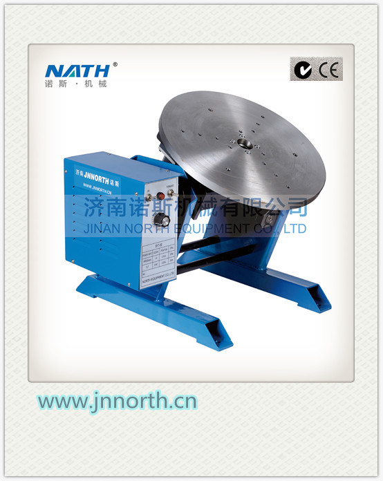 Byt-50 Welding Positioner