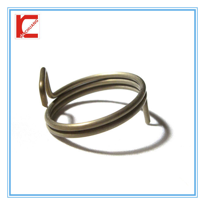Small Torsion Spring