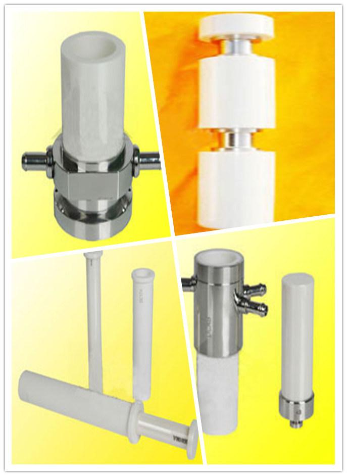 Micro-volume Ceramic Metering Pump