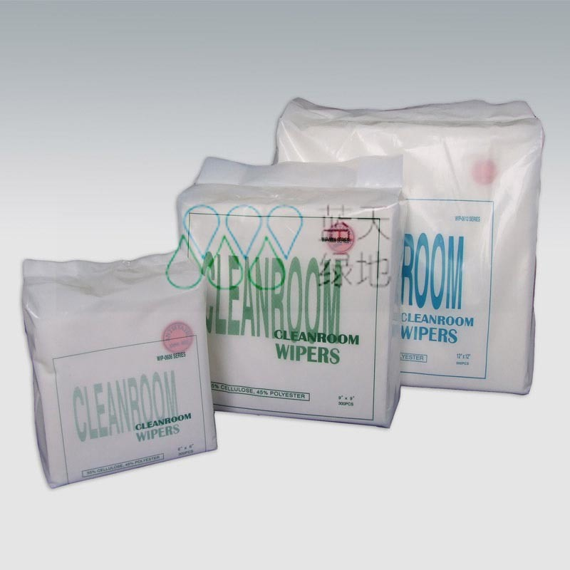 Cleanroom Nonwoven Wiper (WIP-609)