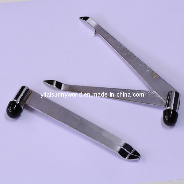 Reflex Hammer with Ruler (SW-H06)