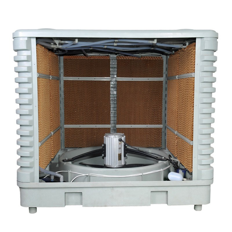 Evaporative Cooler Manufacturers : Evaporative air cooler china