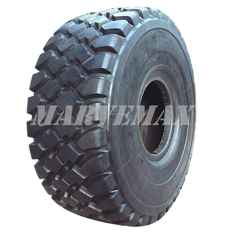 OTR Giant Mining Tire Better Than Triangle Quality 3300r51 2700r49 3700r57 4000r57