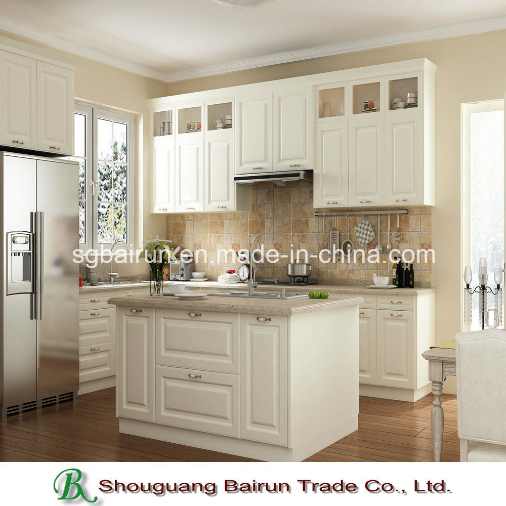 Melamine Kitchen Furniture Kitchen Cabinet