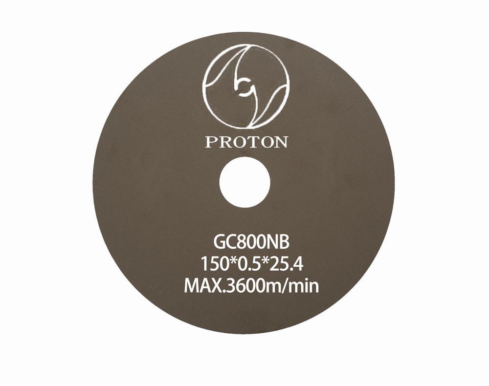 Motor Vehicle Dragline Cutting Disc, Resin Grinding Wheels, Cutting Wheel