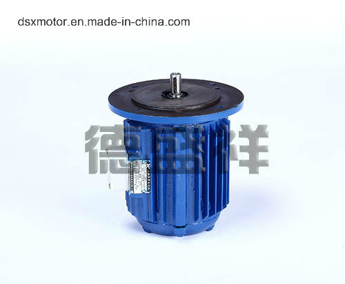 370W Three Phase Asynchronous Motor