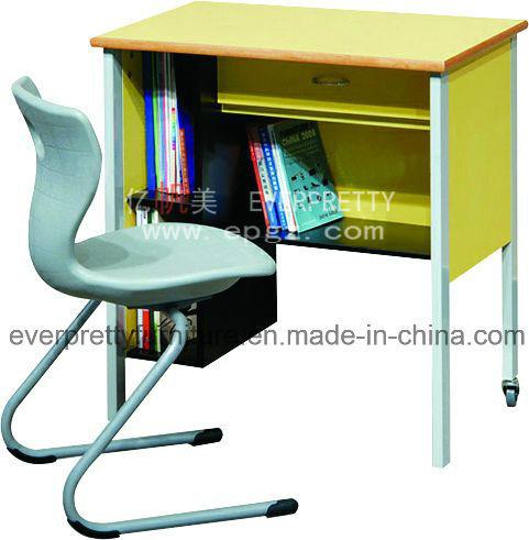 Free Sample for School Desk Furniture Set in 2015