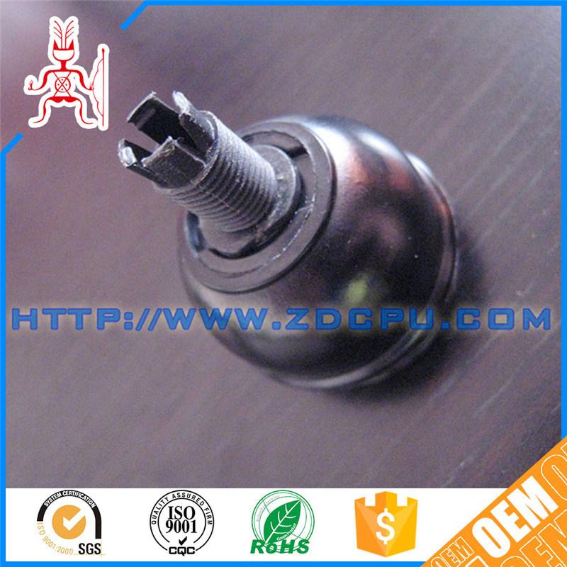 High Precision Auto Spare Parts Plastic Car Parts