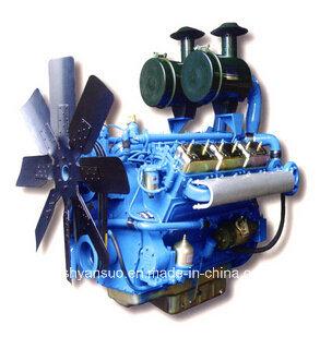50kw--880kw Diesel Motor/ Skoda Diesel Engine for Generator Set (6135BZLD)