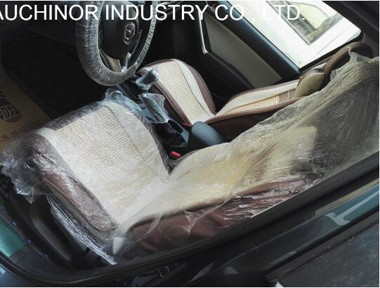 Excellent Quality Disposable Car Seat Cushion/Cover