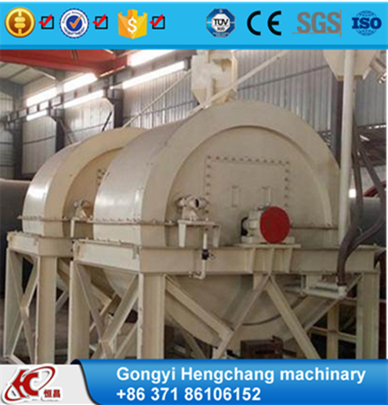 Mineral Processing Machine Centrifugal Concentrator Equipment for Iron