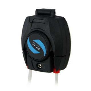 OEM Fz10 Mini Peristaltic Dosing Pump Head 0.005-32ml/Min