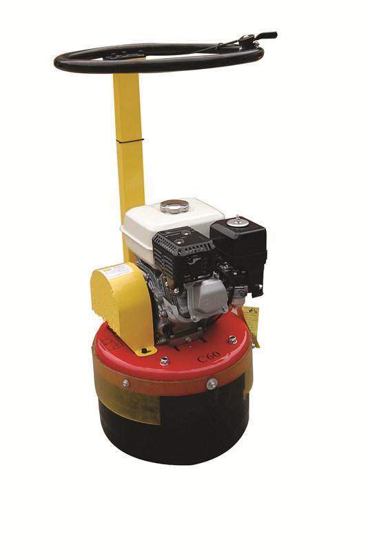 Honda Gasoline Engine Round Plate Compactor (TRPC 80B)