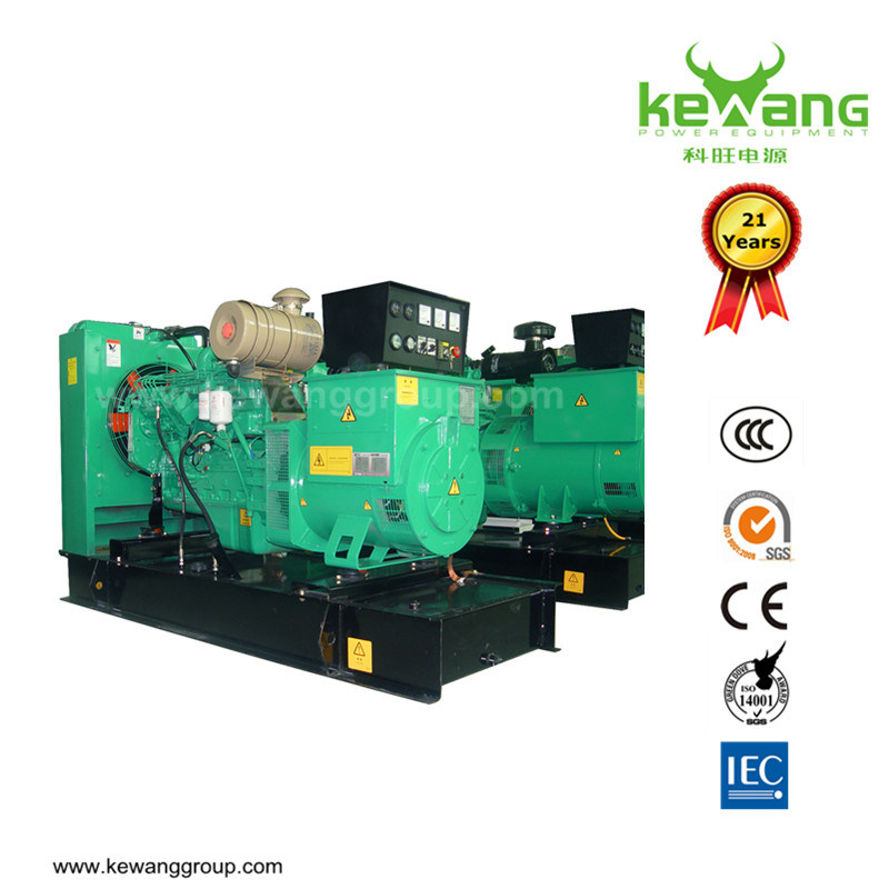 Factory Supply Superior Quality Customized Well-Constructed Silent Generator