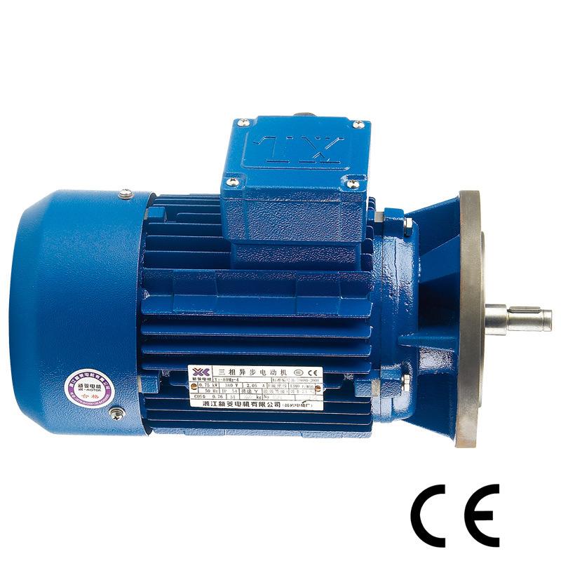 China Iec Electric Motor 200kw B5 China