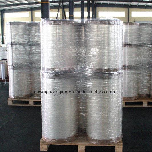 CPP Metalized Grade Metalizing Metallized Food Packaging Flexible Film