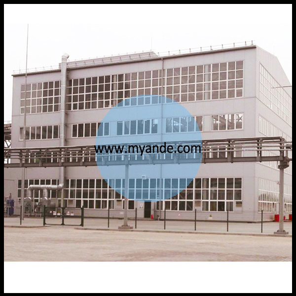 Sunflower Oil Processing Factory with CE Approved
