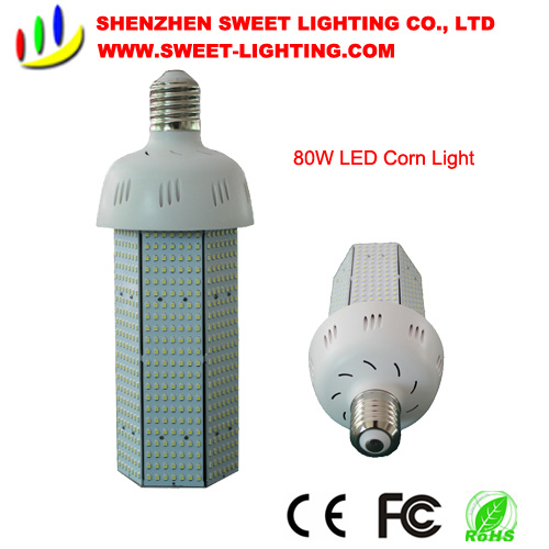 High Quality E40 80W LED Corn Light (STL-CORN-80W)