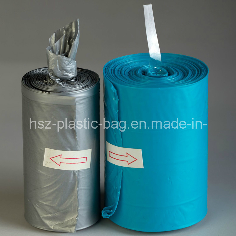 HDPE Pet Waste Bag