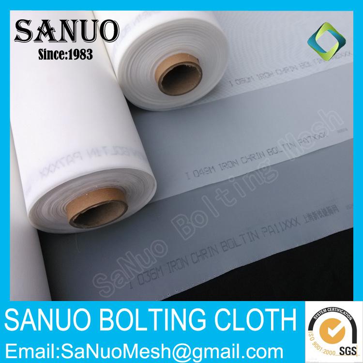Polyester Screen Mesh Fabric/Screen Printing Mesh (DPP)