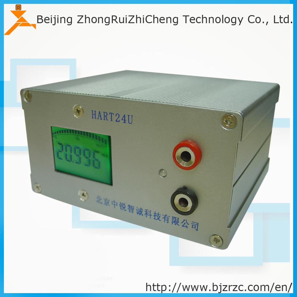 Hart 375 Communicator Handheld