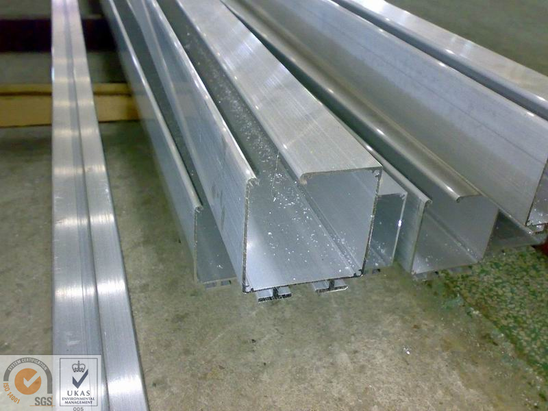 Aluminium Profile for Decorative-6063