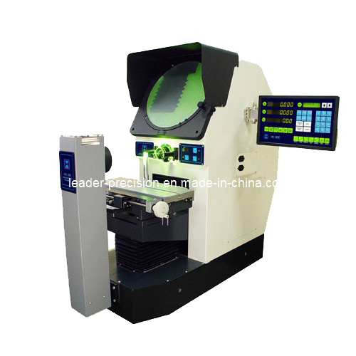 Horizontal Benchtop Optical Comparator (HOC300-2010)