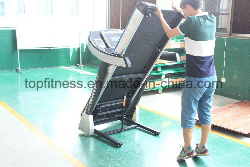 Luxurious New Fitness Treadmill Manual