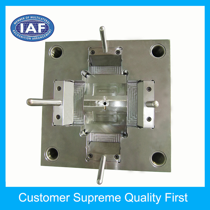 Plastic Injection Mould for Electronics