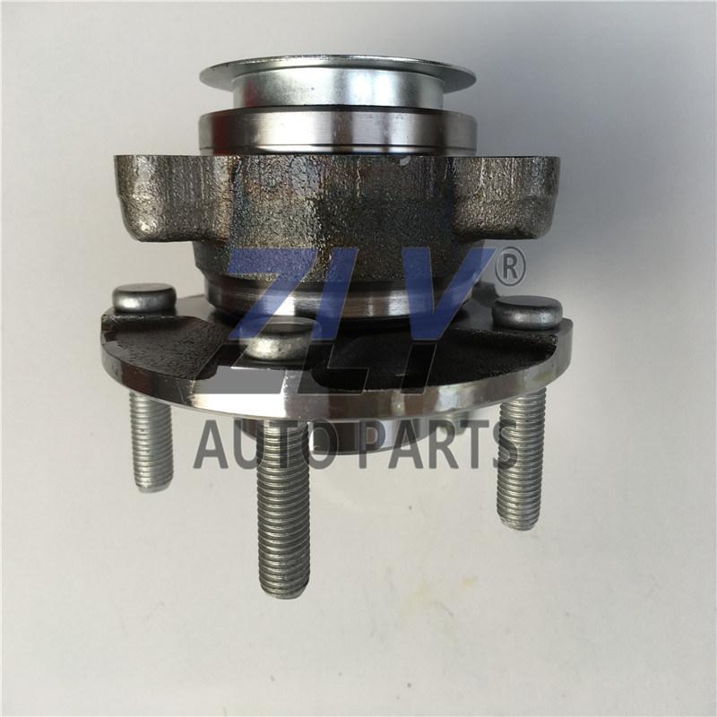 Wheel Hub Bearing Assy Front for Qashqai 08- 40202-Jg000
