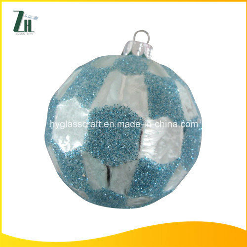 Colorful Glass Ball for Christmas Gift