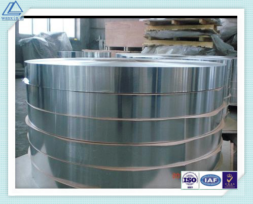 Hot/Cold Aluminum Strip for Construction/Decoration/Electronic Products