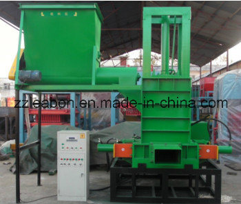 Advanced New Design Shavings Sawdust Baler Machine