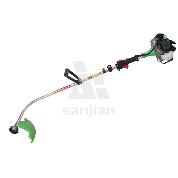 Sjbc260A, 25.4cc Gasoline Brush Cutter with CE, GS, EMC. EU2